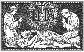 holy name